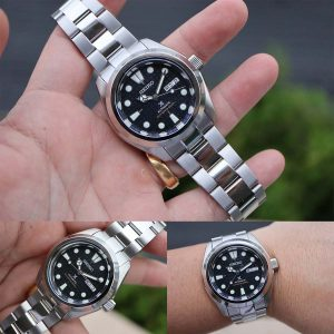 นาฬิกา (WATCHES) - Explorer1