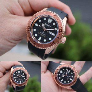นาฬิกา (WATCHES) - Rose Gold Yachtmaster