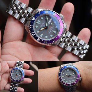 นาฬิกา (WATCHES) - The Purple Zimbe