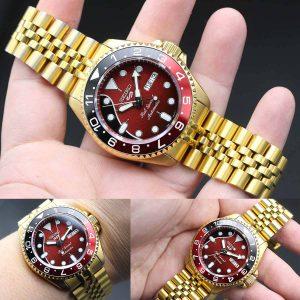 นาฬิกา (WATCHES) - The Red Special