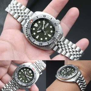 นาฬิกา (WATCHES) - Turtle Shuriken Steel